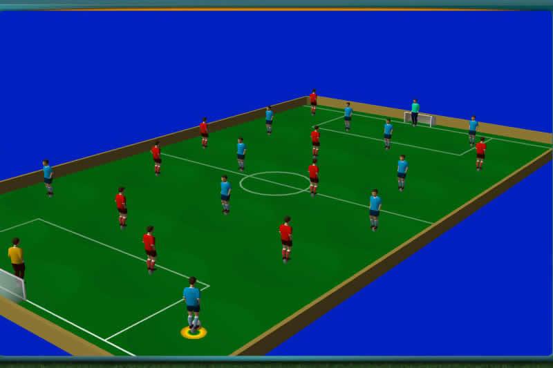 Fodball