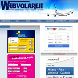 WebVolare.it
