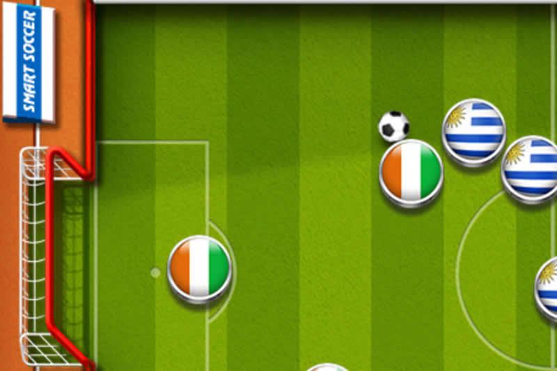 Smart soccer 3