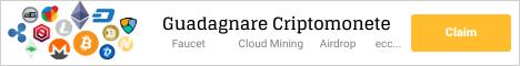 bitcoin etherium doge litecoin criptomonete criptovalute gratis wallet